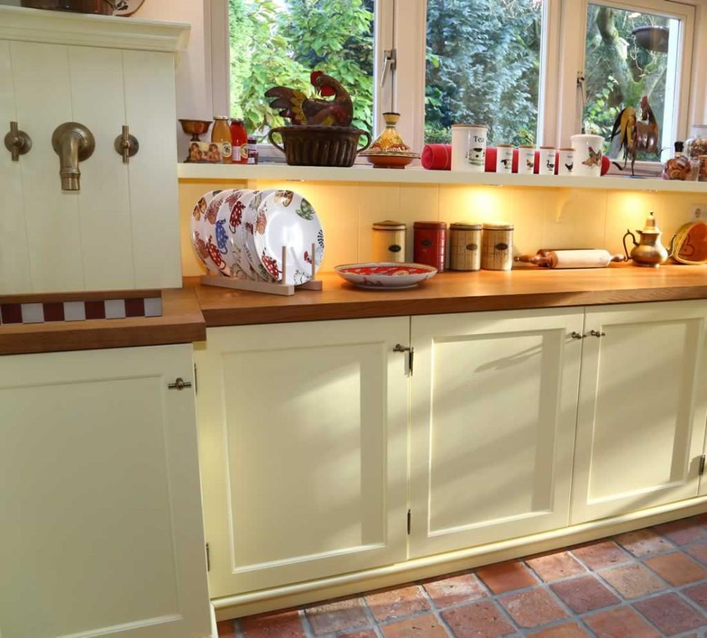 keukens en kasten op maat